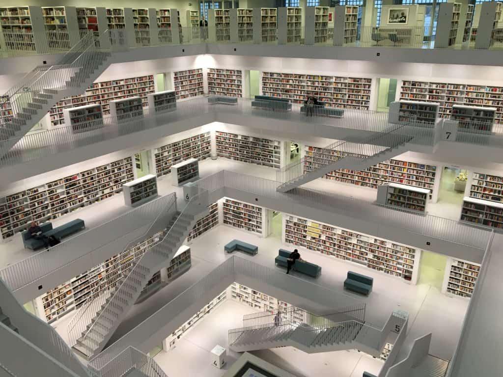 Ogromne archiwum